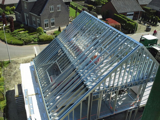 Frame Factory – Architectuurguide