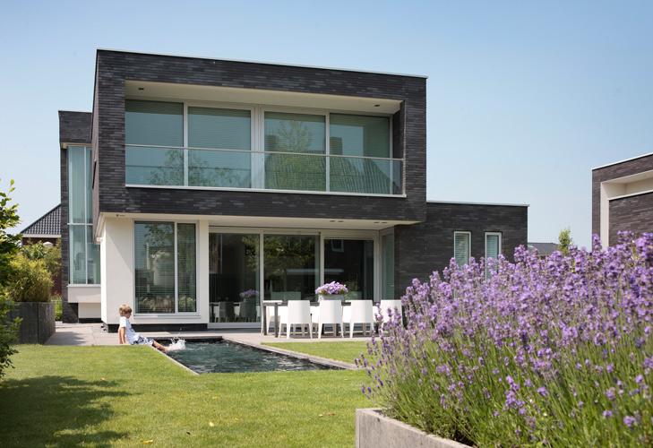 Maas architecten architectuurguide for Dat architecten