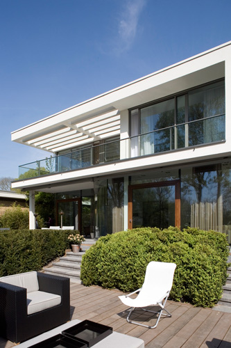 Hm architecten bv architectuurguide for Dat architecten