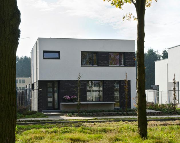 Aad trompert iris maas architectuur i stedenbouw for Dat architecten