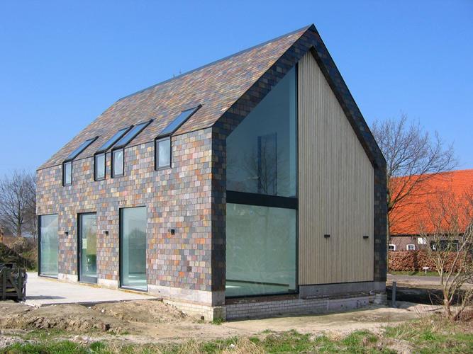 Bb architecten architectuurguide for Architecten moderne stijl