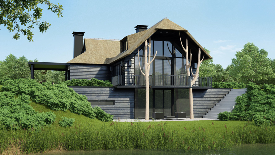 Designa interieur architectuur architectuurguide for Interieur architectuur