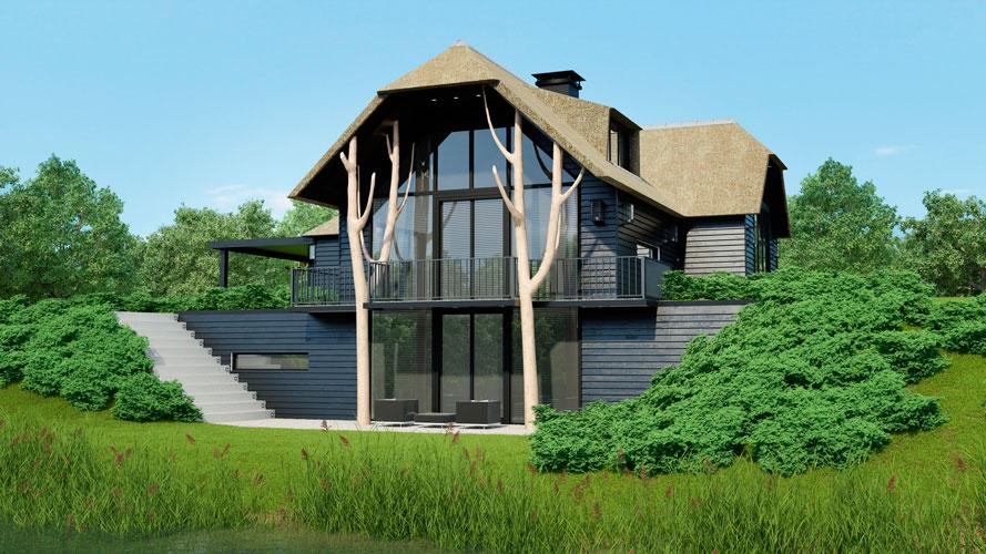Designa interieur u architectuur u architectuurguide