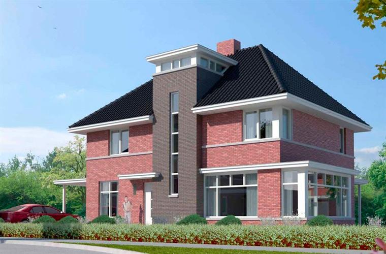 gelderland van wanrooij architectuurguide On bouwkavel gelderland
