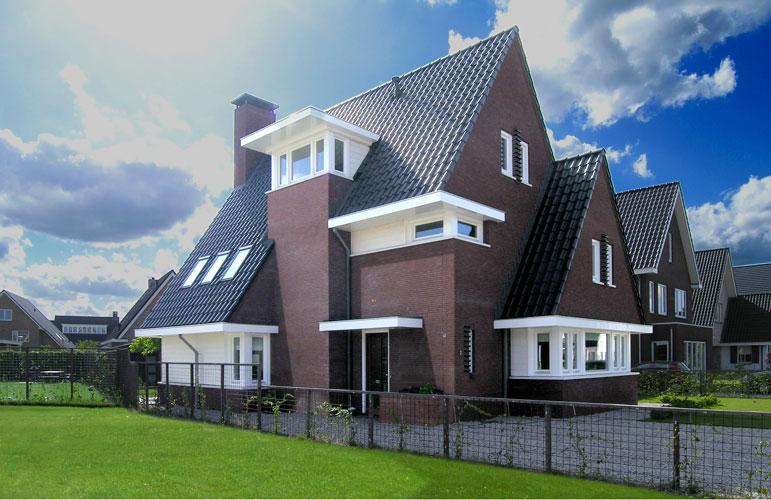 George van luit architectuurguide - Expressionistische architectuur ...