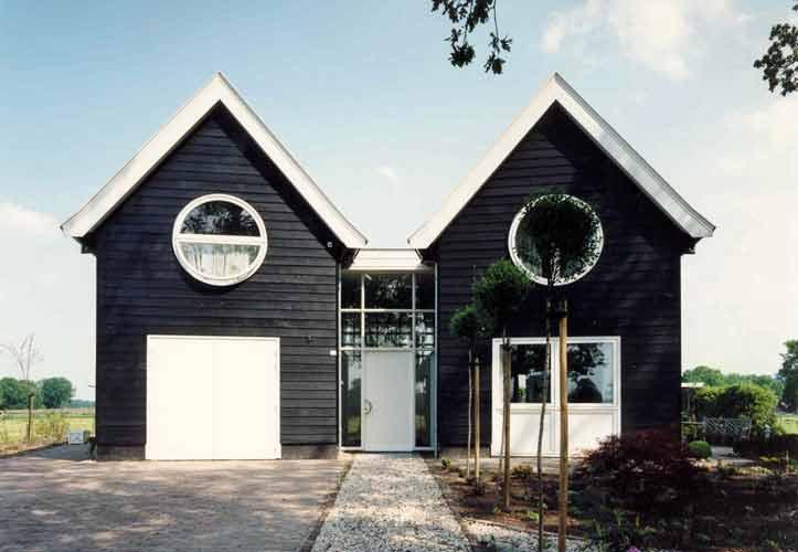 Groothuis + Postma Architekten – Architectuurguide