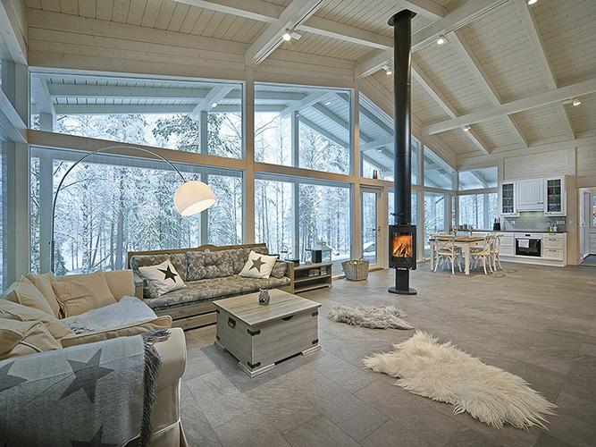 Finnhouse architectuur architectuurguide for Bouwen en interieur