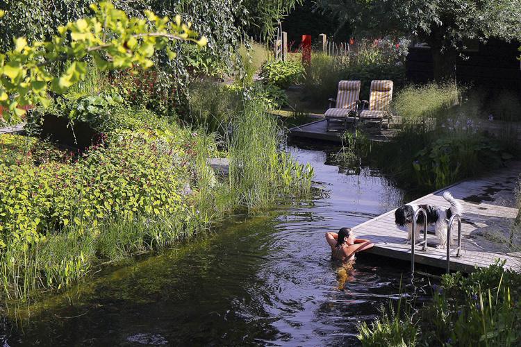 Van mierlo tuinen exclusieve tuinontwerpen u2013 architectuurguide